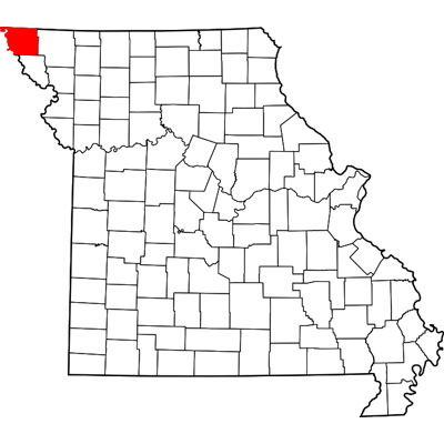 atchison county missouri