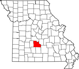 Laclede county missouri